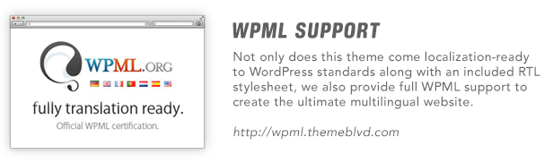 Barely Corporate Responsive WordPress Theme - 22