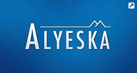 Alyeska WordPress Theme